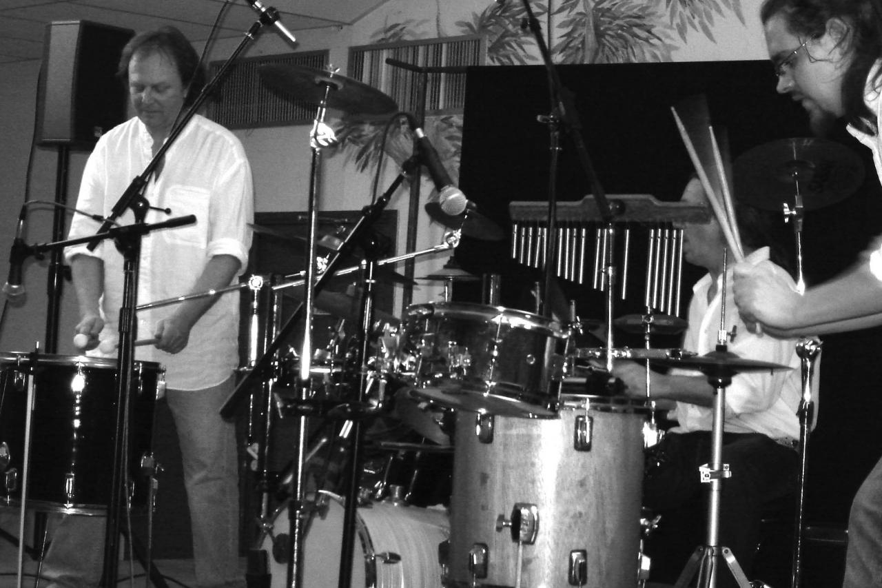 Festivallées Puymoyen 2007